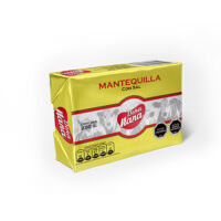 Mantequilla Doña Nana Caja 10 unidades de 250 gr.