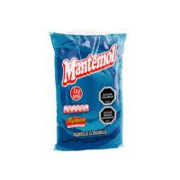 Manteca Económica MantemolCaja 20 unidades de 1 Kg.