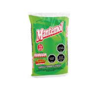 Manteca Panadera Vegetal MantemolCaja 20 unidades de 1 Kg.